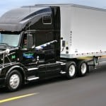 Transporting throughOUT THE Central United States